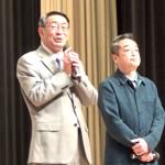 映画「じんじん」再上映会 大盛況!