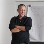 参加者募集!! 絵本作家「あべ弘士さんのお話と動物の絵を描こう」